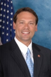 Representative Heath Shuler