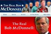 Real Bob McDonnell
