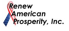 Renew American Prosperity