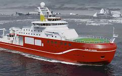 Boaty McBoatface Climate Change