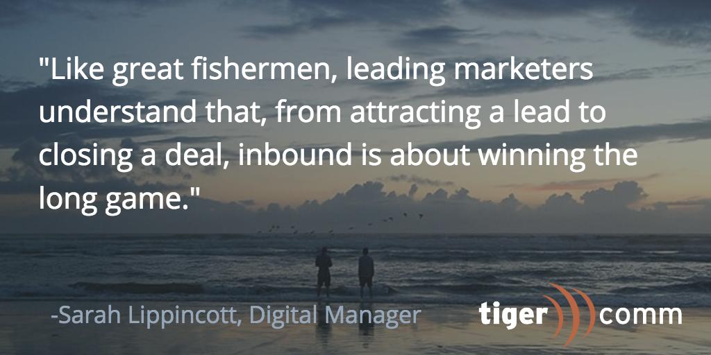 Inbound Marketing Quote