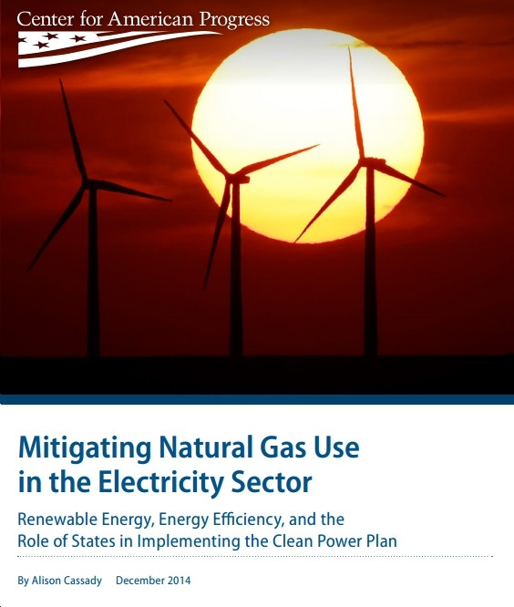 New Report Has Energy Policy Recommendations the States Should Enact Right Away