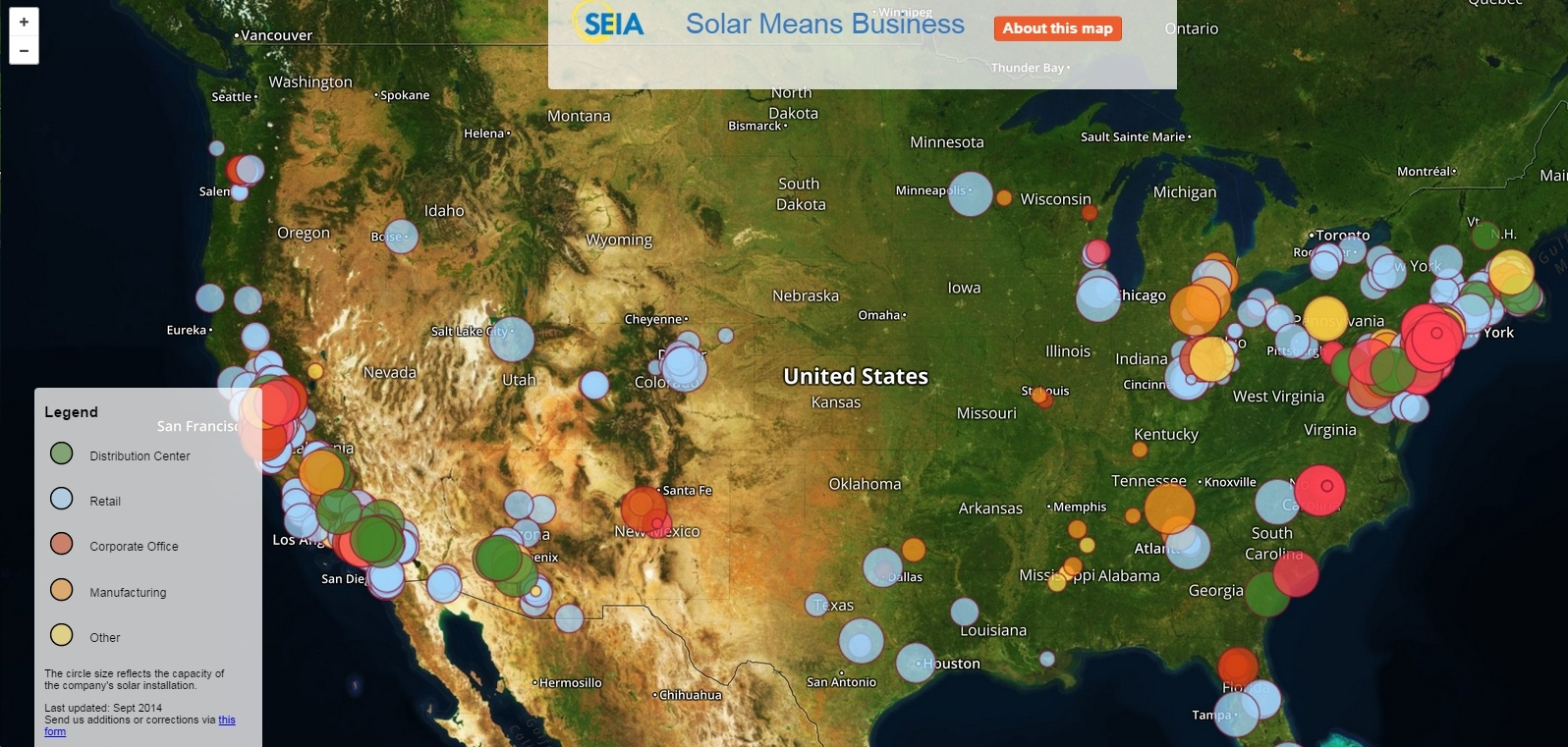 Is Your State Benefiting From, or Missing Out on, the U.S. Solar Power Boom?