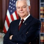 Senator Byrd: His Legacy vs. His Vision