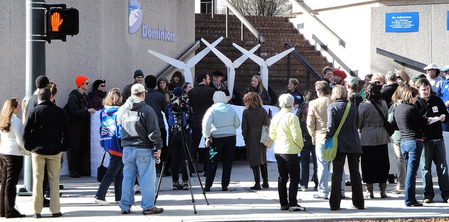'Rally for Renewables' Calls on Dominion, SCC to to Develop Clean Energy in Virginia