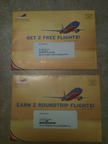 Why Does Southwest Airlines Junk Its Brand? [UPDATED]