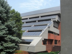 Fighting for Solar in Historic Georgetown
