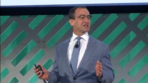 Highlights from Michael Liebreich's BNEF Future of Energy Global Summit Presentation