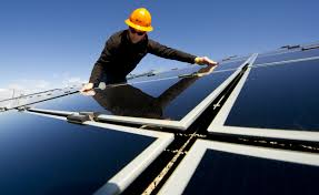 SunEdison Bankruptcy Doesn't Change the Fact that the Solar Industry Boom is Just Getting Going!