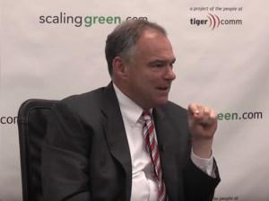Public Affairs is Vital Part of the Cleantech Marketplace