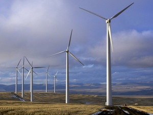 Latest Developments as Global Wind Capacity Set to Double by 2027