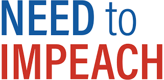 Need To Impeach - Presidential Mental Health