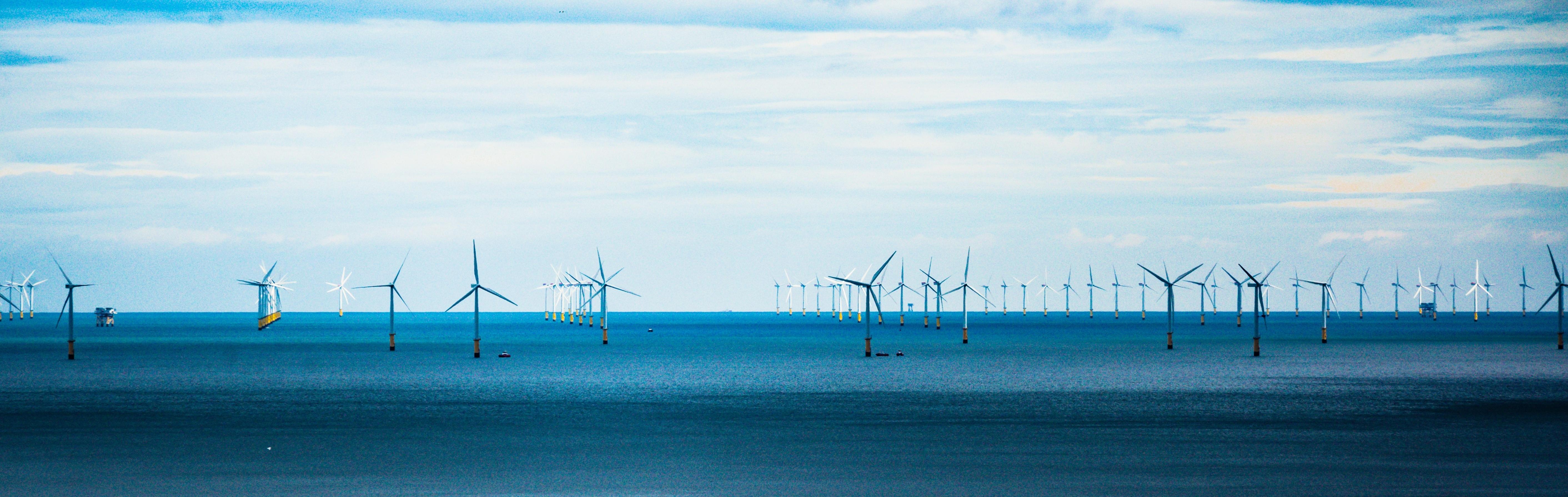 U.S. Offshore Wind Gaining Momentum by the Gigawatt