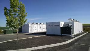 Energy Storage: Unlocking the Key to a Cleaner, More Reliable U.S. Power Grid