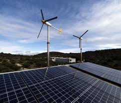 Recent Study: Greater Solar, Wind Penetration Heightens Need for New Grid Practices