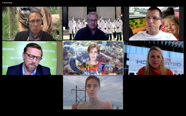 Cleantech Editors Roundtable - Episode 2